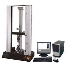 双柱电脑剥离强度试验机胶剥离力测试仪