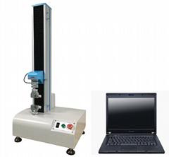 電腦式模切離型力剝離強度測試儀