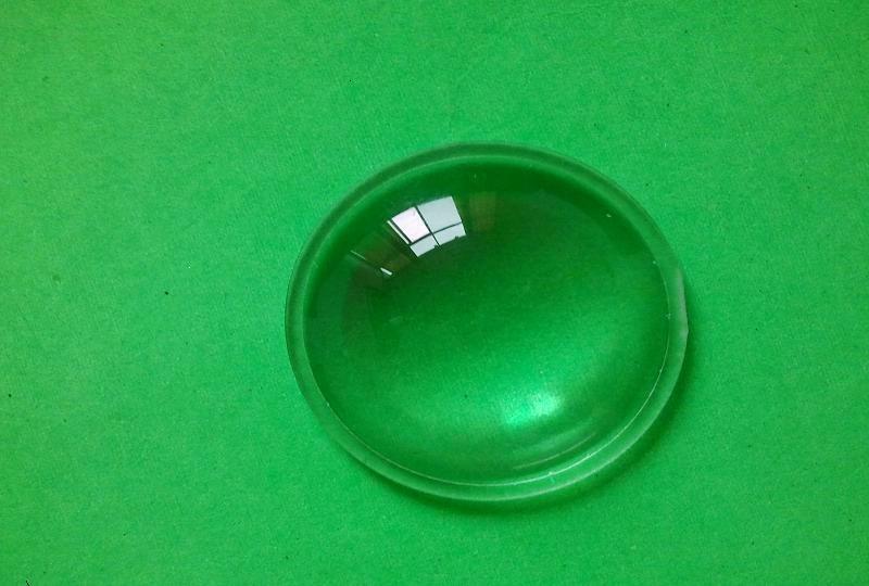 直徑33mm手電筒透鏡 1