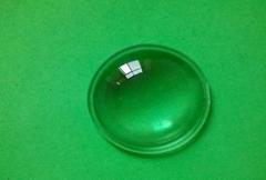 直徑33mm手電筒透鏡