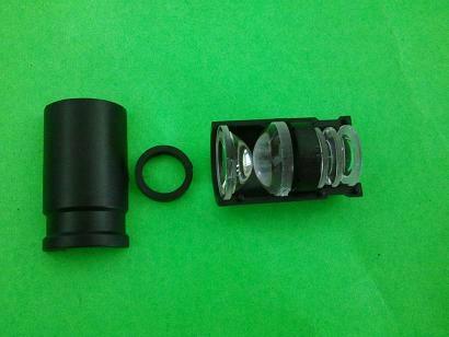 供應第三代迎賓燈組合透鏡 2