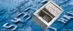 密碼鍵盤槽