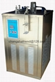 Residues in LP Gases