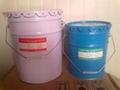 Metal ceramic epoxy adhesive glue 1