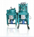 factory vacuum circuit breaker APG automatic epoxy resin hydraulic clamping m