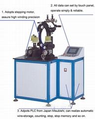 epoxy injection machine (potential instrument transformer winding machine)