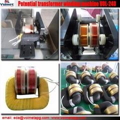 tepoxy injection machine (ransformer wire machine)