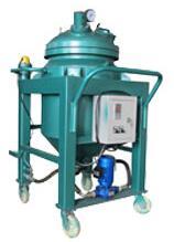 Mixing machine (resin transfer molding machine)