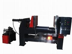 apg epoxy resin clamping machine for Epoxy resin Insulator