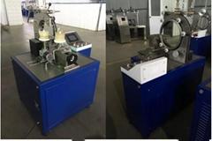 China best supplier current transformer toroidal winding machine