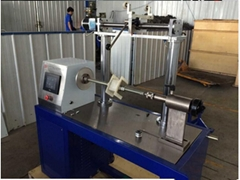 simple operation+high quality cnc toroidal coil winding machine