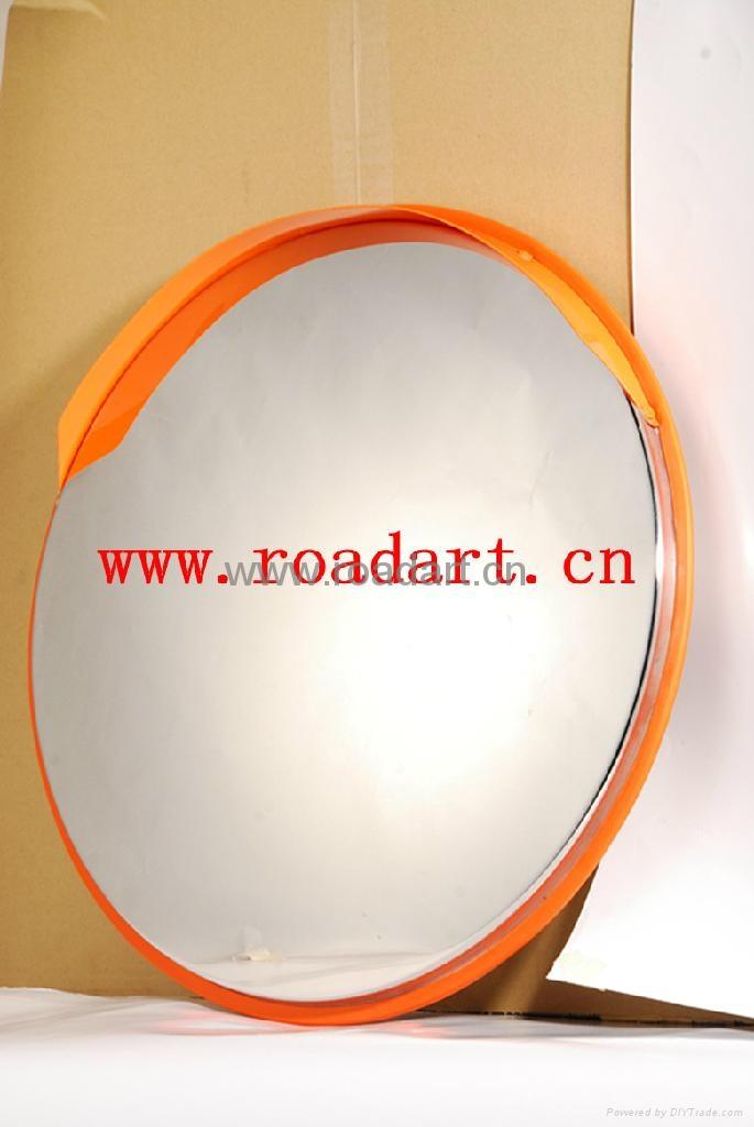 不锈钢广角镜 1