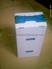 Intelligent shoe cover dispenser with CE certificate