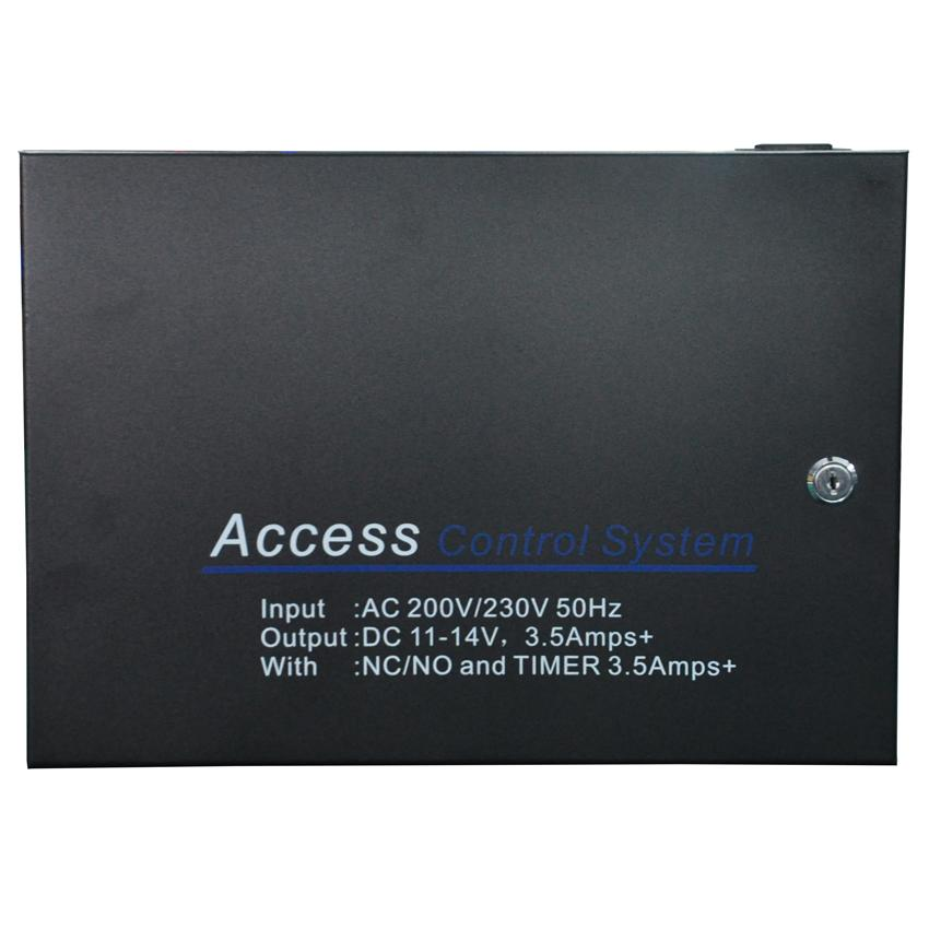 Power Supply for Access Control Board 1