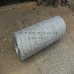buy Hot Dipped Hexagonal Mesh
