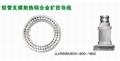 铝管支撑耐热铝合金扩径导线