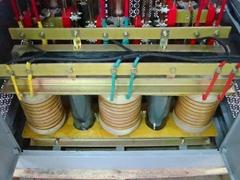 SBW分调式稳压器