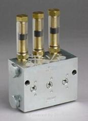 林肯VSG雙線分配器
