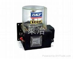 林肯P203电动润滑泵