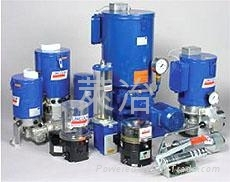 REBS气动泵PDR-G6