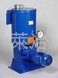 林肯P215集中润滑泵
