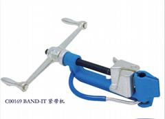 BAND-IT不锈钢扎带工具C00169