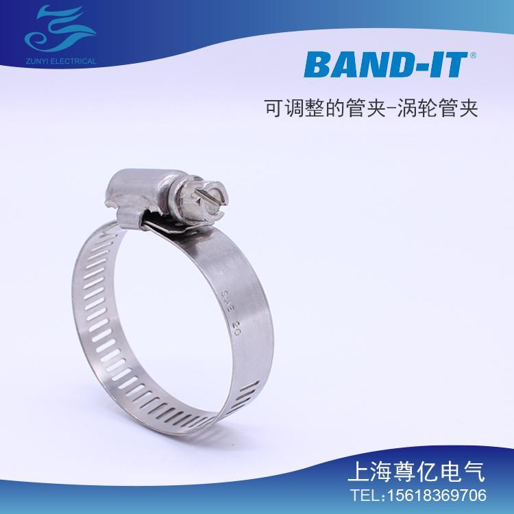 BAND-IT  不鏽鋼管夾M21199  2
