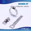 BAND-IT  不鏽鋼管夾M21199  4