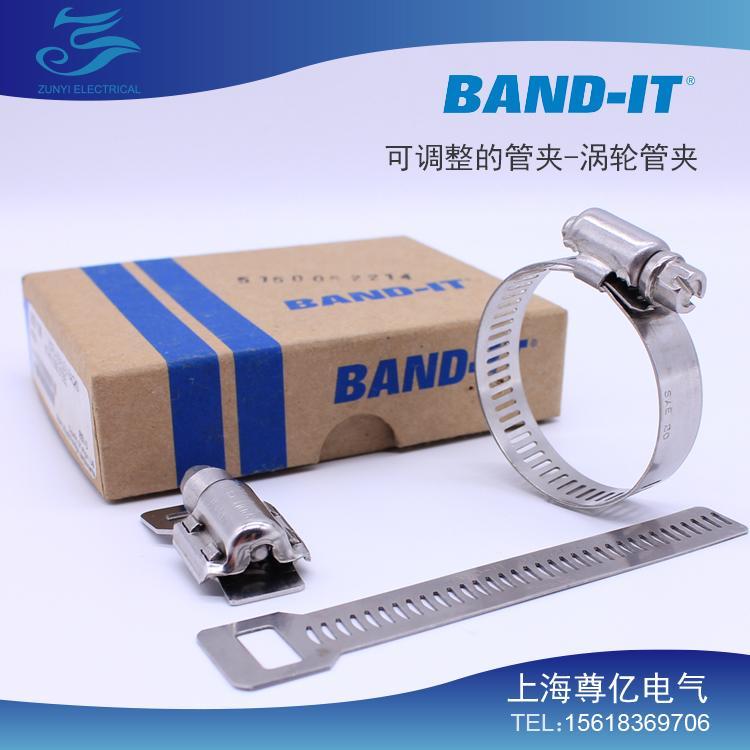 BAND-IT  不鏽鋼管夾M21199  1