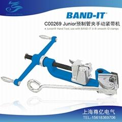 BAND-IT不鏽鋼扎帶工具 C00269