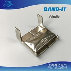 BAND-IT不鏽鋼扎扣