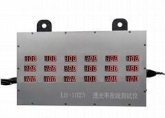 透光率在线检测仪LH-1023