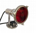 150W紅外燈 太陽膜測試儀紅