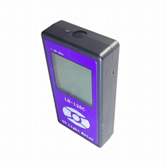 紫外線輻照計功率計殺菌燈管強度測試儀UVC照度計