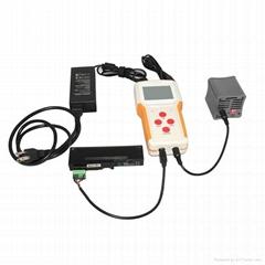 Universal External Laptop Batteries Tester Charger Discharger