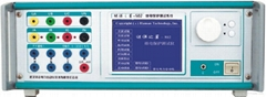 Relay Protection Test Set 502