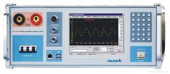 Test System Multifunctional Test Set for Substation DC System FDT220/110