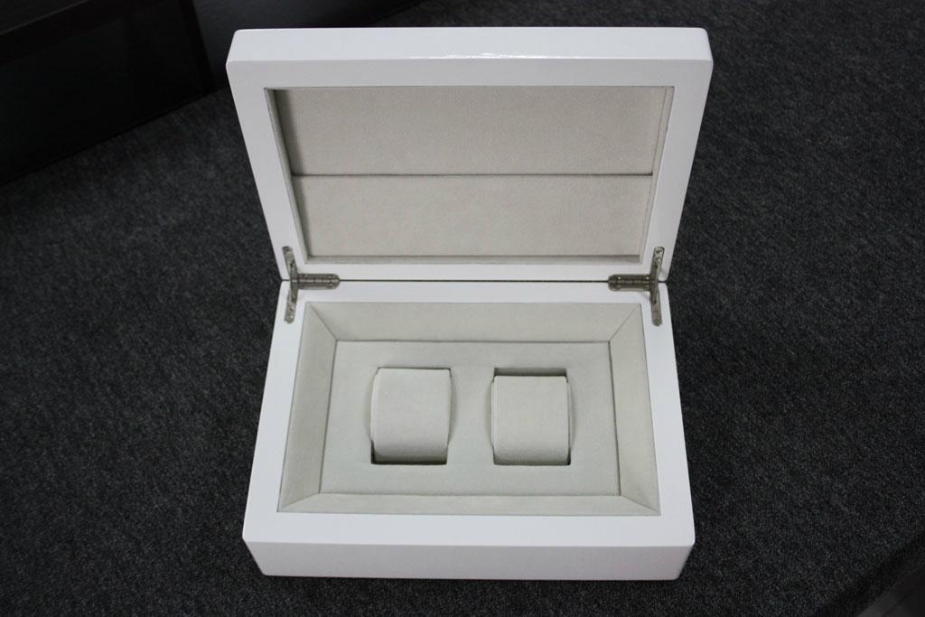 高档手表包装礼品木盒 2