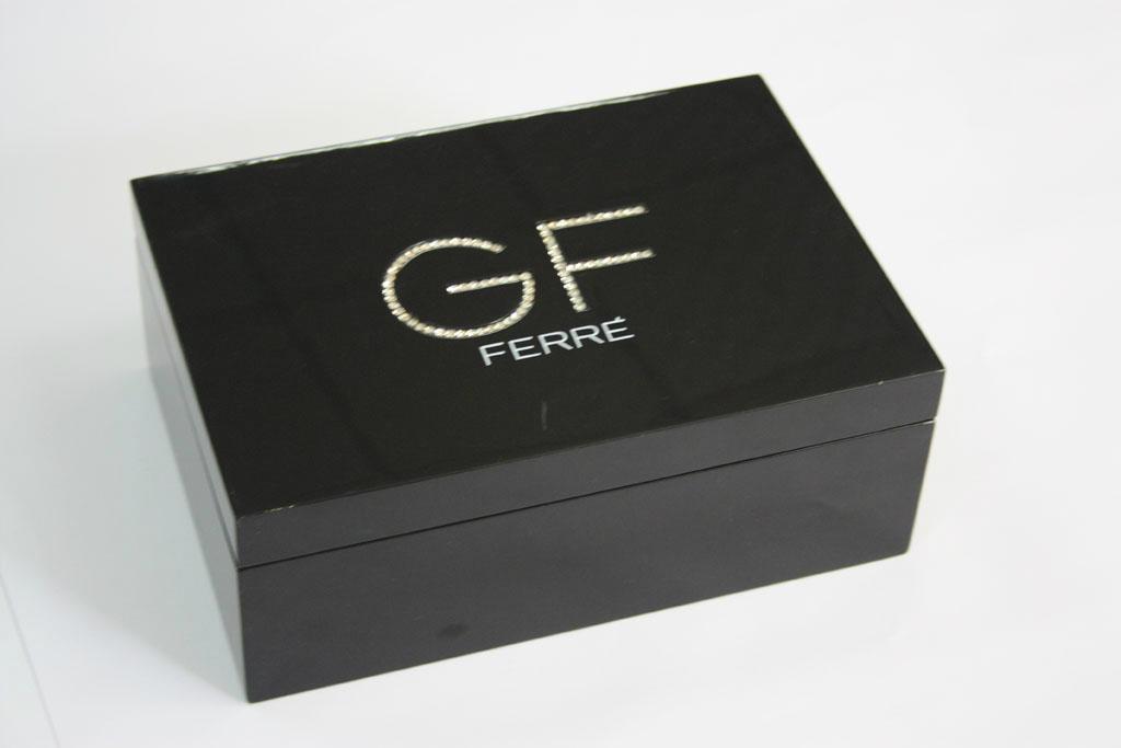 高档手表包装礼品木盒 4