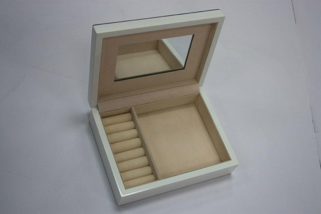 高档珠宝首饰包装盒 1