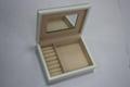 High grade jewelry packing box