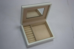 High grade jewelry packing box