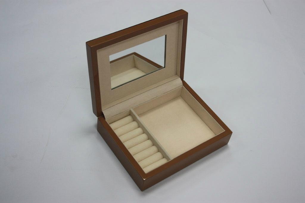 高档珠宝首饰包装盒 5
