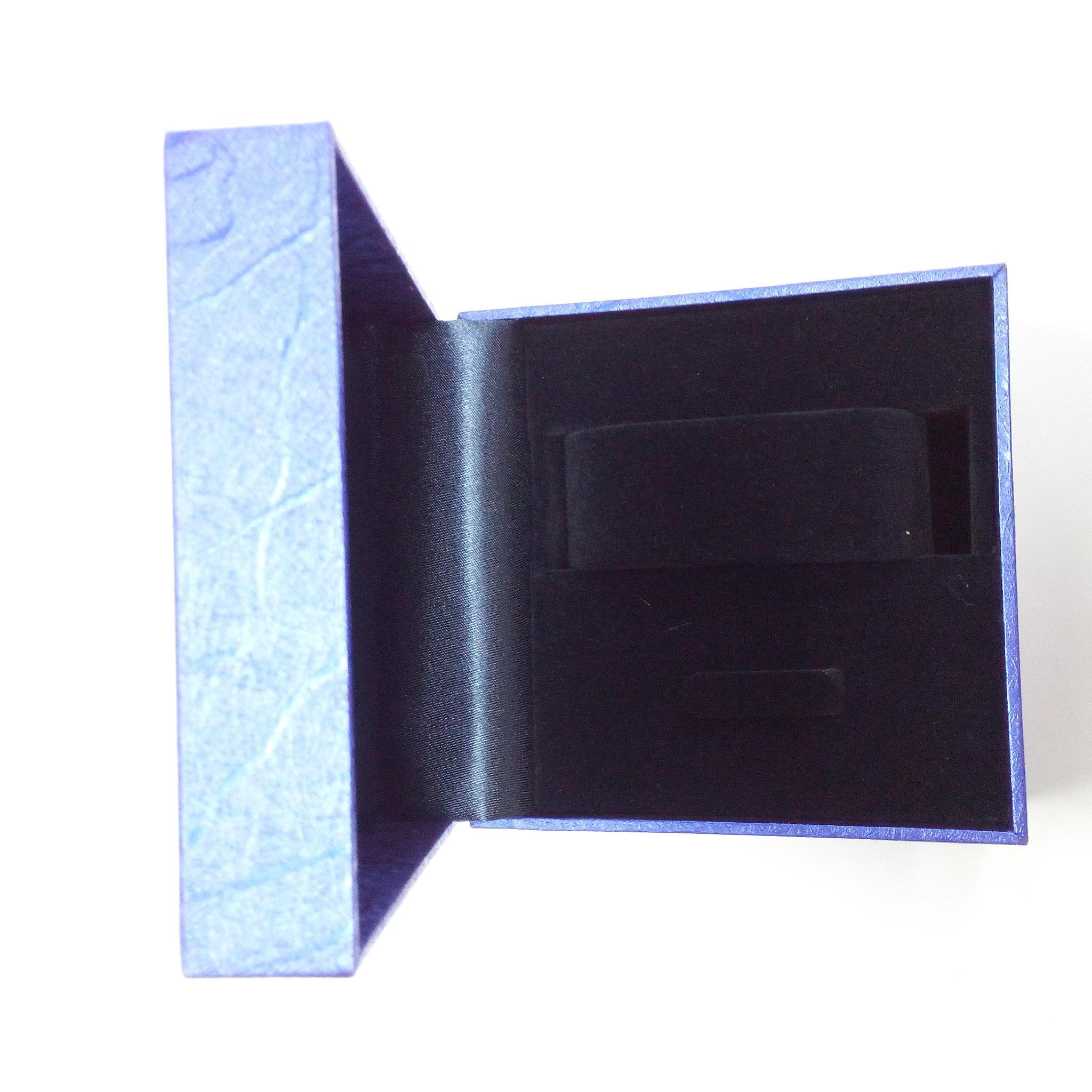 珠寶首飾戒指PU皮盒 2
