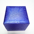 Jewelry ring leather box 4