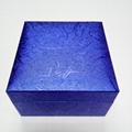 珠寶首飾戒指PU皮盒 5