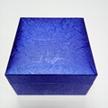 Jewelry ring leather box 5