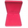 仿皮绒礼品包装盒 2