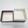 仿皮绒礼品包装盒 3