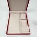 Custom jewelry packing box 4